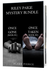 Once Gone and Once Taken Bundle