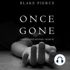 Once Gone audio