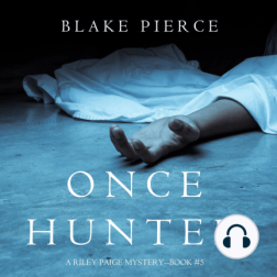 once hunted audio image