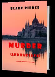 Murder (and Baklava)