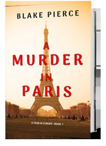 A Murder in Paris
