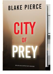 City of Prey