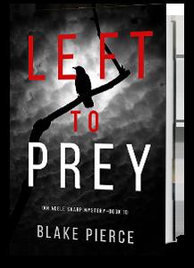 Left to Prey